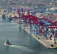 Shipchandler Sunda Kelapa