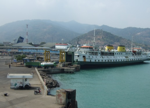 Shipchandler Taboneo